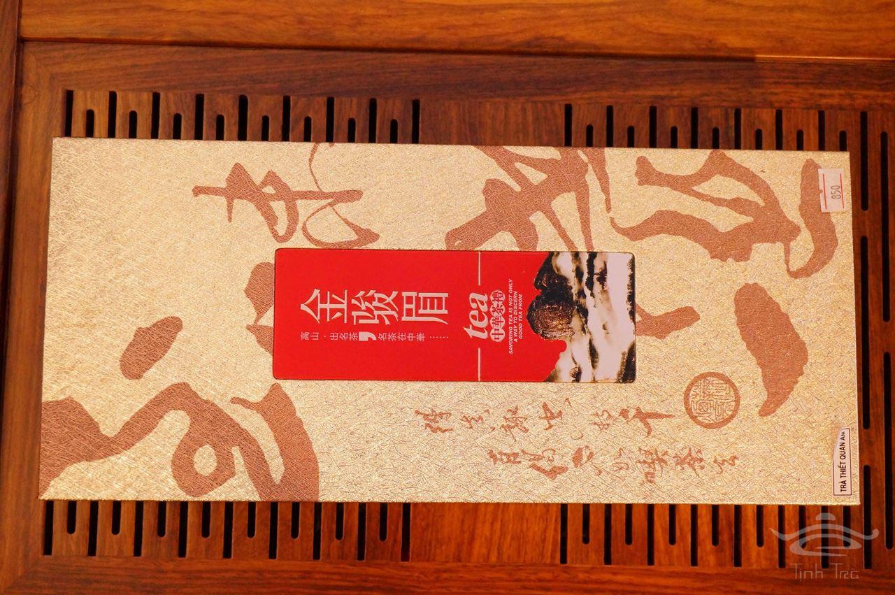 Hình ảnh của Trà Biếu 0119