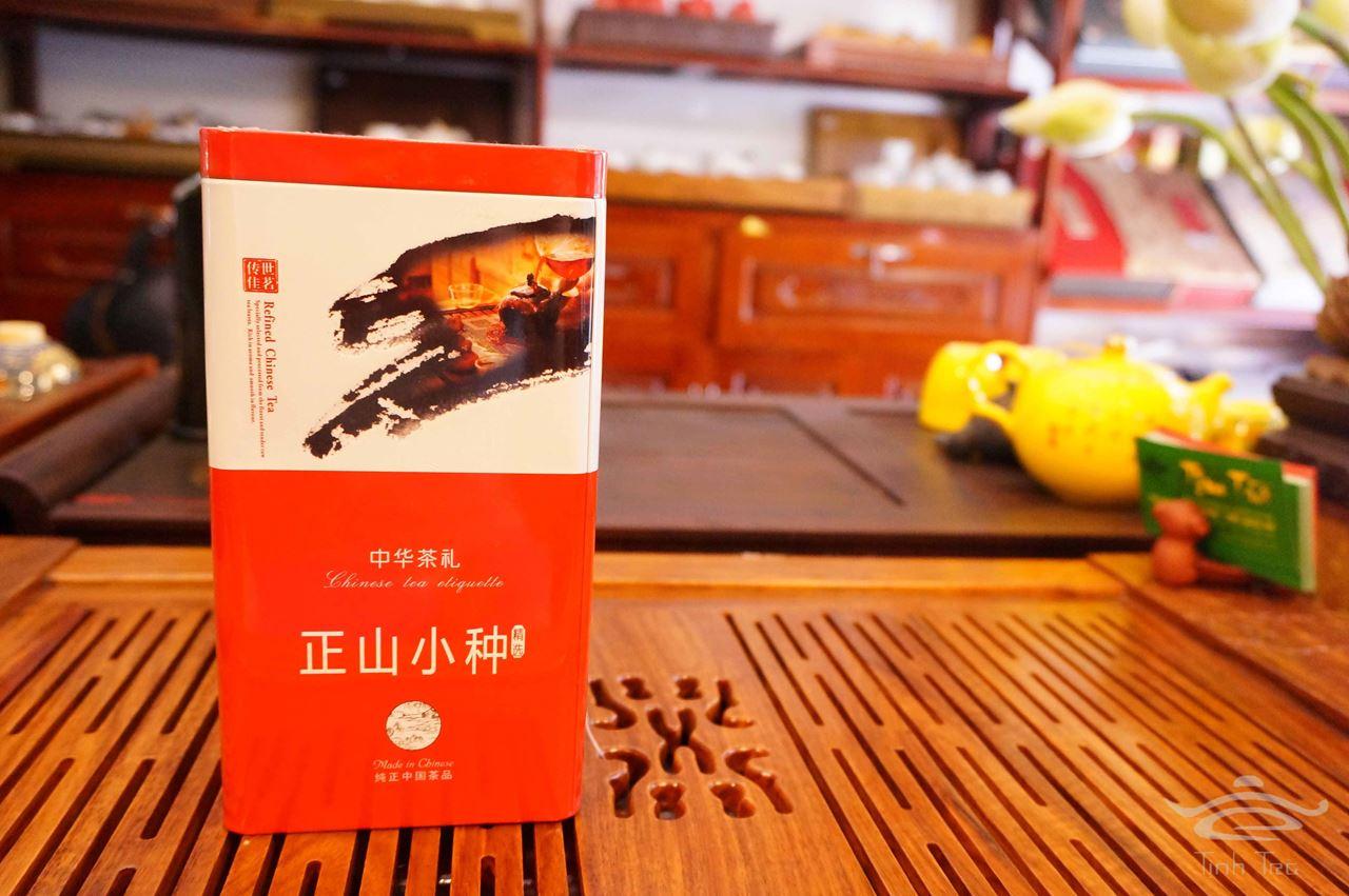 Hình ảnh của Trà hộp 0128