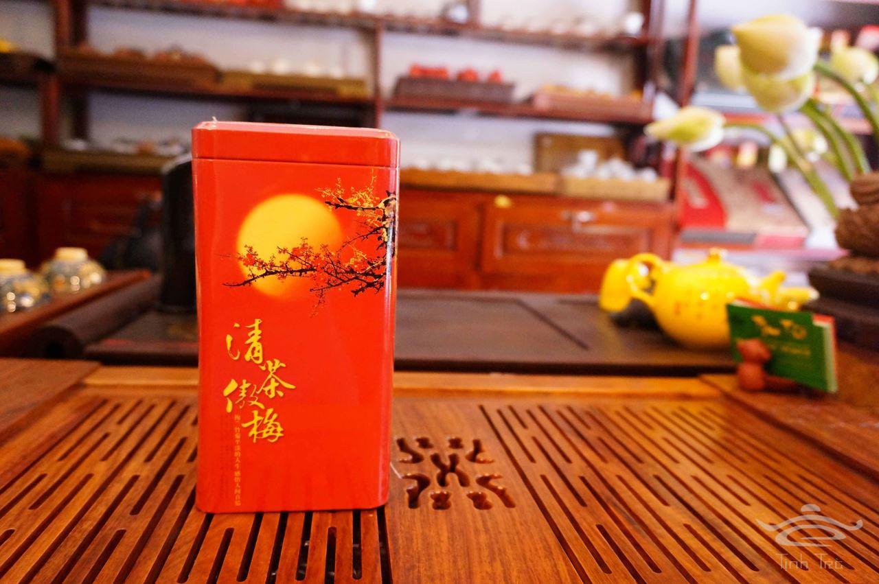 Hình ảnh của Trà hộp 0129