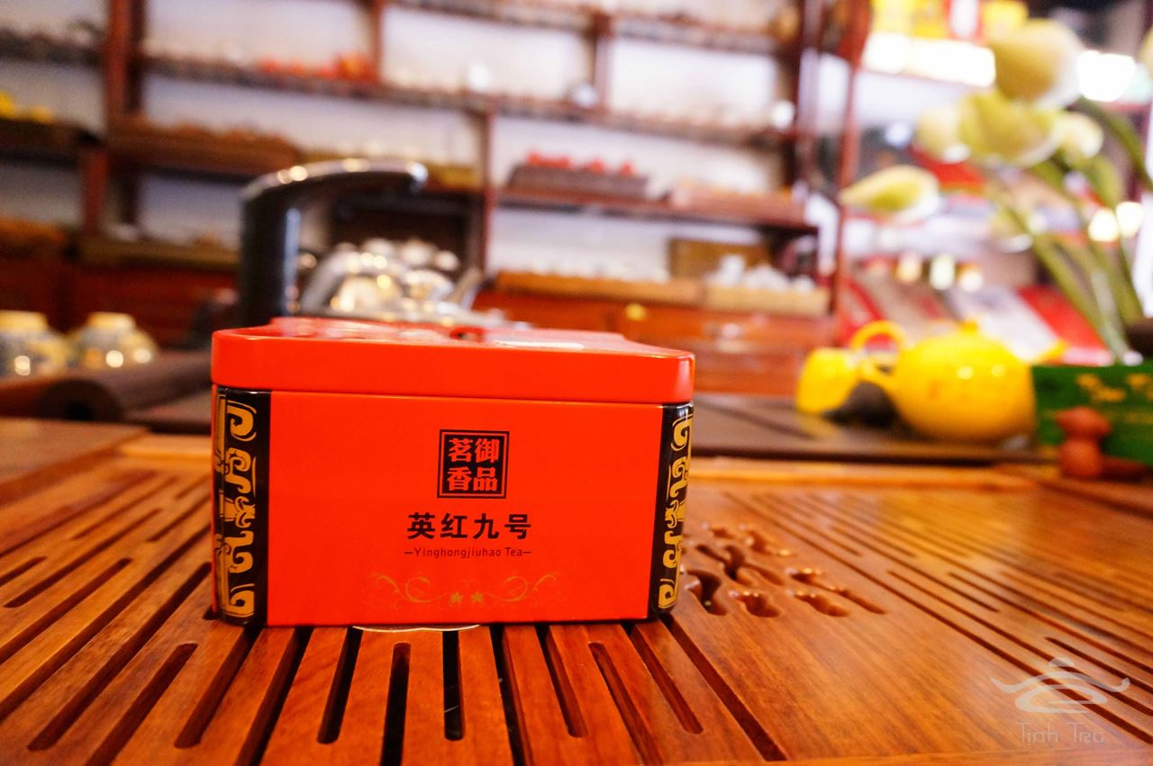 Hình ảnh của Trà hộp 0134